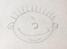 Рисуем человечков эмоции